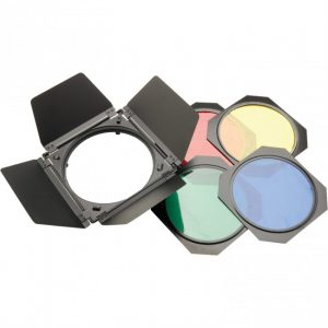 Westcott Skylux Kit Alette e filtri 1