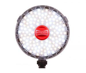 Illuminatore a LED Phottix VLED 198C
