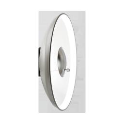 Riflettore beauty dish Softlite bianco 44cm - 80° 1