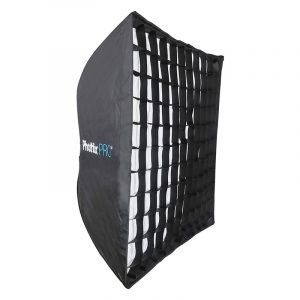 "Phottix Easy Up HD Umbrella Softbox with Grid 90x90cm (35""x35"") 1"
