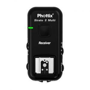Phottix Strato II Multi 5-in-1 Receiver for Nikon 1
