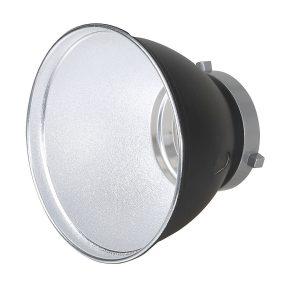 "Phottix Studio Light Reflector (7"")"