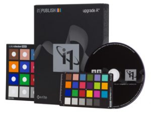 new i1Publish - solo software