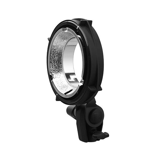 Q/ELB400 reflector adapter MKII 1