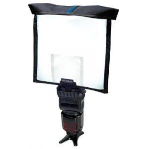 Rogue FlashBender 2 - XLARGE Silver reflector