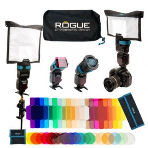 Rogue FlashBender 2 - Portable Lighting kit 1
