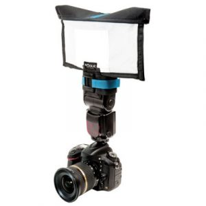 Rogue FlashBender 2 - SMALL Soft Box Kit 1