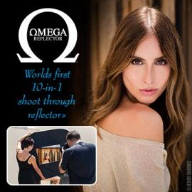 Omega Reflector Kit 1