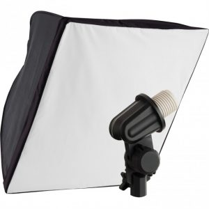 Westcott uLite SoftBox kit 500+500 3
