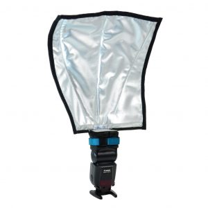 Rogue FlashBender 2 - XLARGE Silver reflector 1