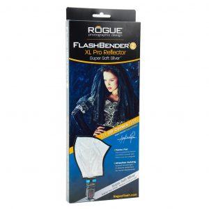 Rogue FlashBender 2 - XLARGE Silver reflector 2