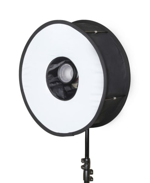 Phottix Aether Collapsible Ring Flash Softbox 1