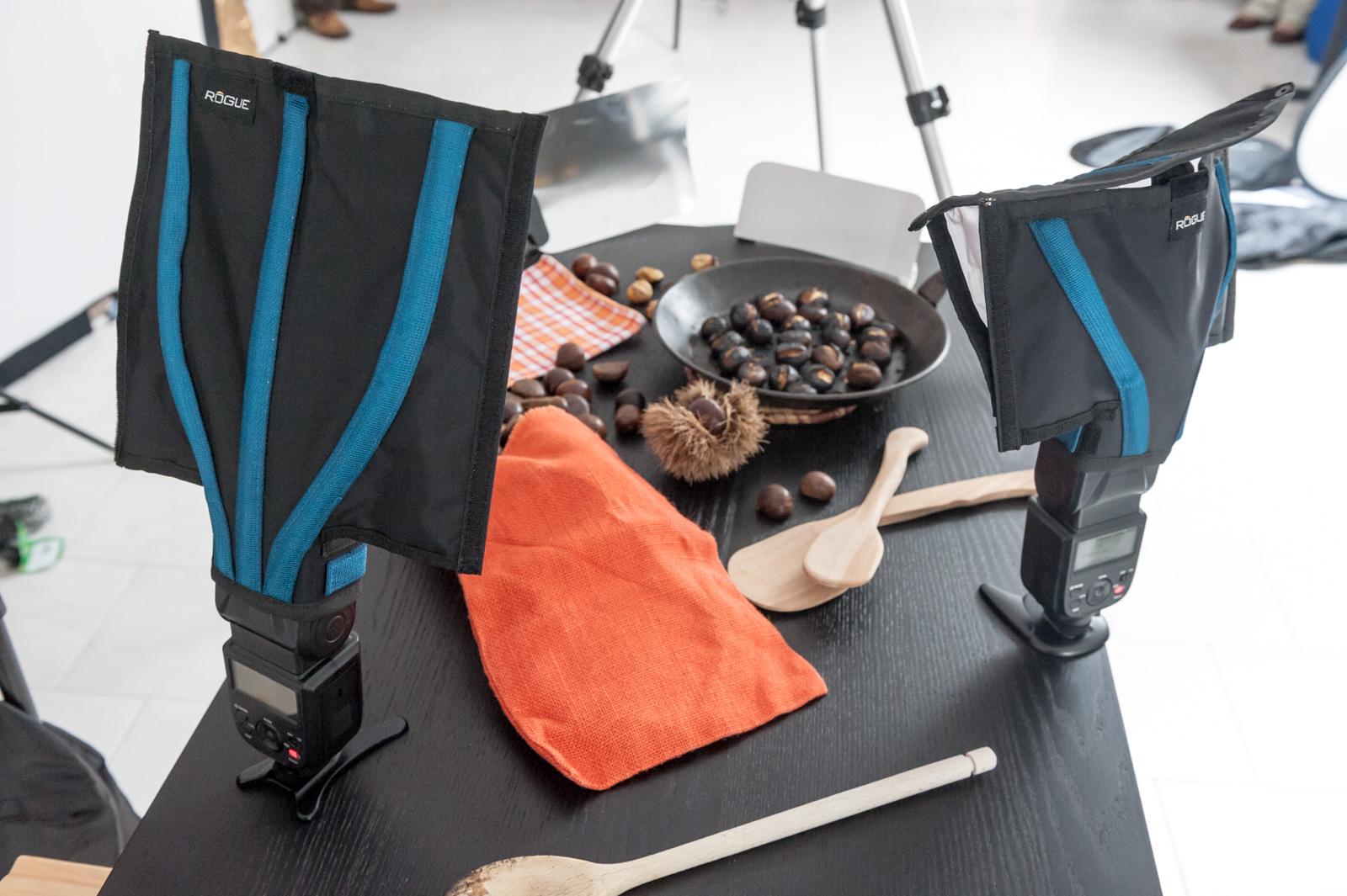 Le basi della food photography apromastore.eu