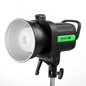 Phottix Indra 500LC - TTL Studio Light and Battery Pack Kit EU