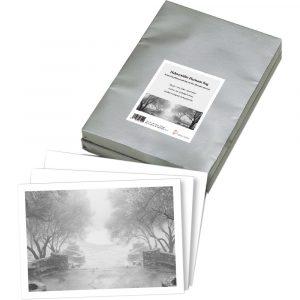 Hahnemühle Platinum Rag - 25 fogli 20,3x25,4cm