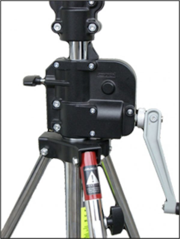 087NW - Manfrotto wind up 3 sezioni 1