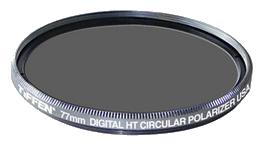TIFFEN - 52mm Digital HT Circular Polariser