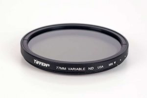 TIFFEN - 62mm Variable ND