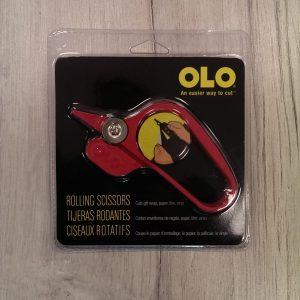 OLO Scissors - taglia fondali 2