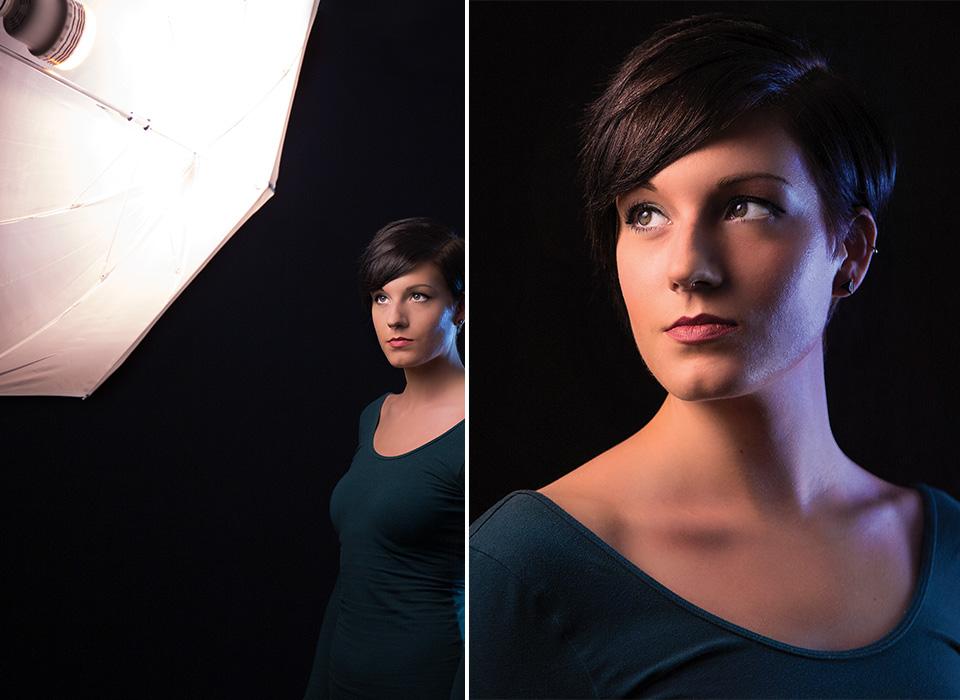 Westcott ulite kit di illuminazione a led per fotografi principianti