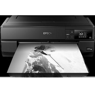 stampanti e inchiostri